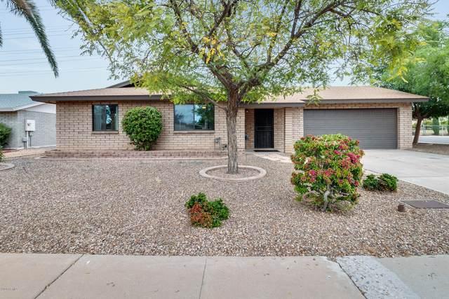 4464 E Covina Street, Mesa, AZ 85205 (MLS #6060085) :: Russ Lyon Sotheby's International Realty