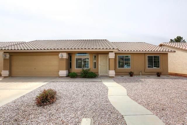 13319 E Chicago Street, Chandler, AZ 85225 (MLS #6060086) :: Conway Real Estate