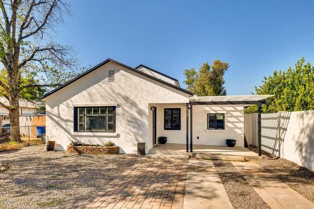 512 W 1ST Avenue, Mesa, AZ 85210 (MLS #6060088) :: Russ Lyon Sotheby's International Realty