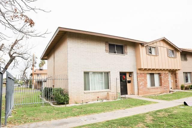 6762 N 43RD Avenue, Glendale, AZ 85301 (MLS #6060094) :: The Laughton Team