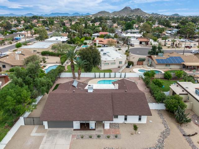 15453 N 2ND Drive, Phoenix, AZ 85023 (MLS #6060119) :: REMAX Professionals