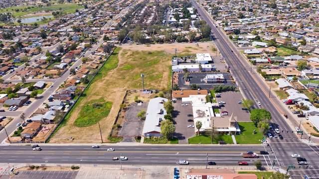 2822 N 59TH Avenue, Phoenix, AZ 85035 (MLS #6060120) :: The Bill and Cindy Flowers Team