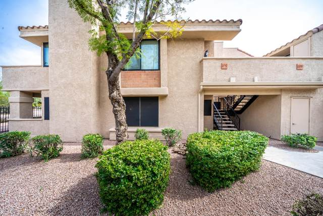 10055 E Mountainview Lake Drive #1050, Scottsdale, AZ 85258 (MLS #6060128) :: The Results Group
