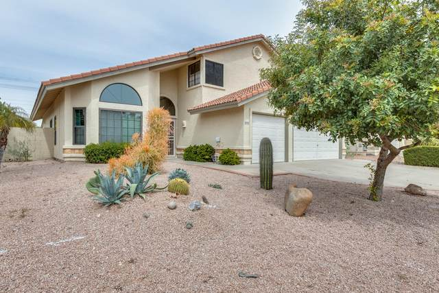 5624 E Fairbrook Street, Mesa, AZ 85205 (MLS #6060129) :: The Laughton Team
