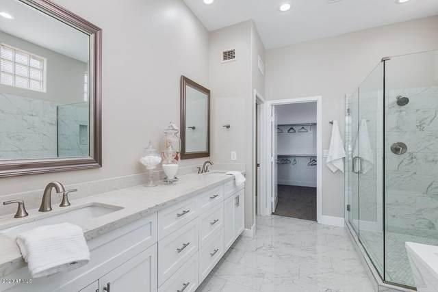 5211 N Quail Run Place, Paradise Valley, AZ 85253 (MLS #6060137) :: Arizona Home Group