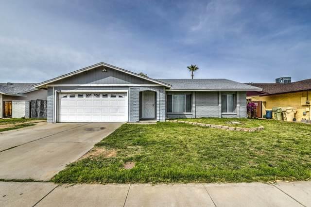4708 W Solano Drive, Glendale, AZ 85301 (MLS #6060150) :: Kortright Group - West USA Realty