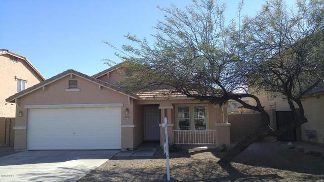 15265 W Monroe Street, Goodyear, AZ 85338 (MLS #6060153) :: Kortright Group - West USA Realty
