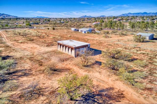 2251 El Camino Real, Sierra Vista, AZ 85635 (MLS #6060155) :: Riddle Realty Group - Keller Williams Arizona Realty