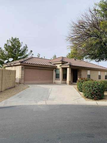 1020 S Bogle Court, Chandler, AZ 85286 (MLS #6060157) :: The Results Group