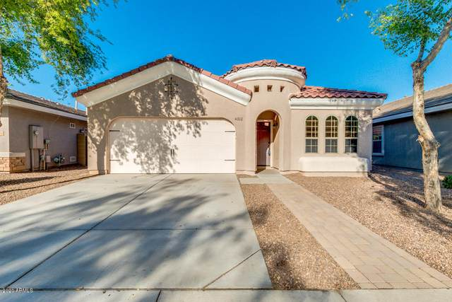 4312 E Wildhorse Drive, Gilbert, AZ 85297 (MLS #6060158) :: The Results Group