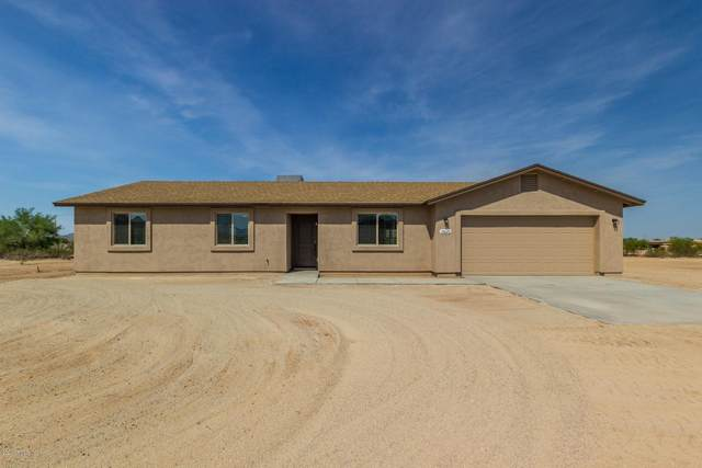 13015 S 210TH Drive, Buckeye, AZ 85326 (MLS #6060159) :: The Property Partners at eXp Realty