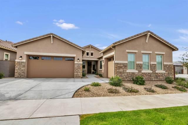 9739 E Thornbush Avenue, Mesa, AZ 85212 (MLS #6060161) :: The Laughton Team