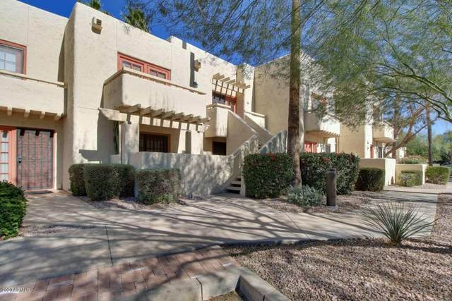 6150 N Scottsdale Road #31, Paradise Valley, AZ 85253 (MLS #6060171) :: Arizona Home Group