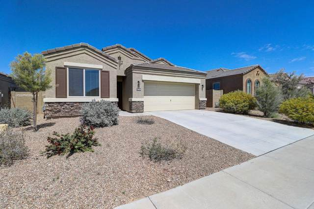 30238 W Verde Lane, Buckeye, AZ 85396 (MLS #6060172) :: Long Realty West Valley