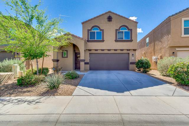 24036 N Brittlebush Way, Florence, AZ 85132 (MLS #6060173) :: The Laughton Team