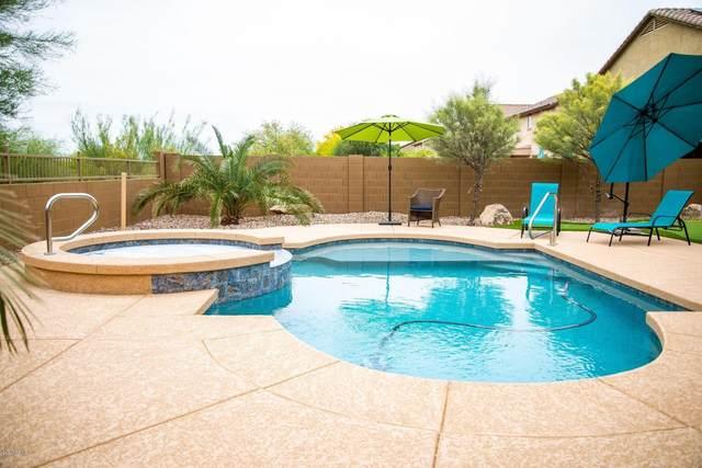 3027 N Hawthorn Drive, Florence, AZ 85132 (MLS #6060186) :: Revelation Real Estate