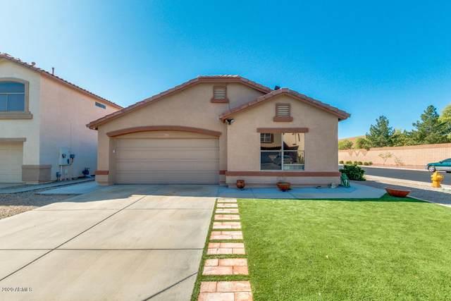 12737 W Almeria Road, Avondale, AZ 85392 (MLS #6060191) :: Conway Real Estate