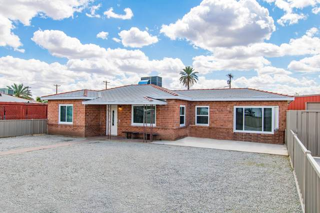 19 E Jones Avenue, Phoenix, AZ 85040 (MLS #6060196) :: The Bill and Cindy Flowers Team