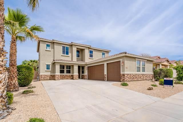 17432 W Bajada Road, Surprise, AZ 85387 (MLS #6060199) :: The Bill and Cindy Flowers Team