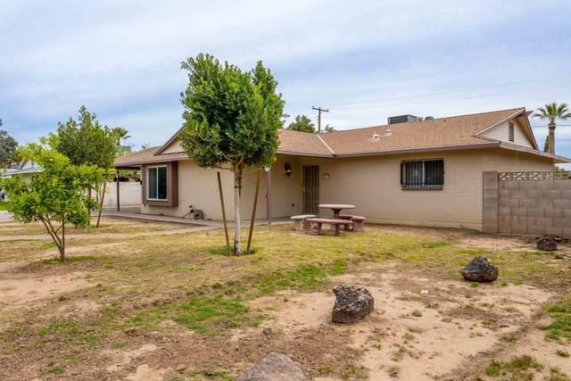 6417 W Sells Drive, Phoenix, AZ 85033 (MLS #6060202) :: The Bill and Cindy Flowers Team