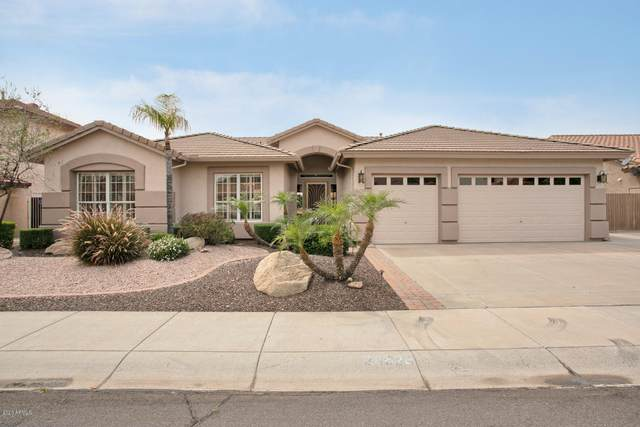 20628 N 53RD Avenue, Glendale, AZ 85308 (MLS #6060204) :: My Home Group