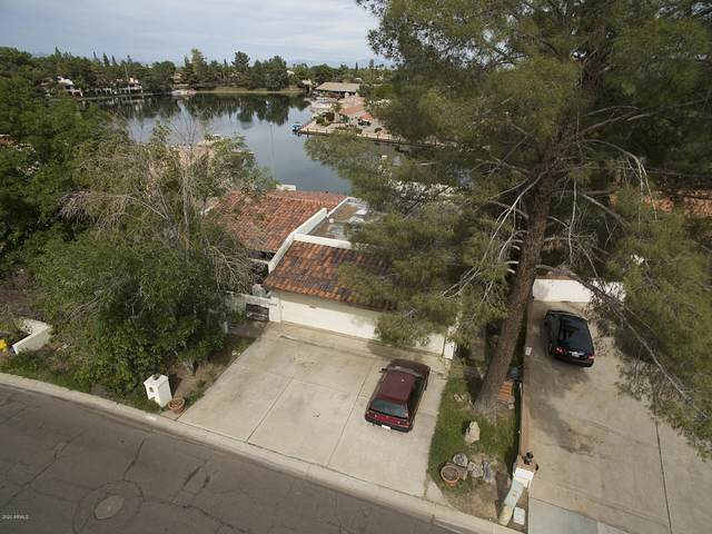 5439 S Lighthouse Lane, Tempe, AZ 85283 (MLS #6060206) :: The Results Group