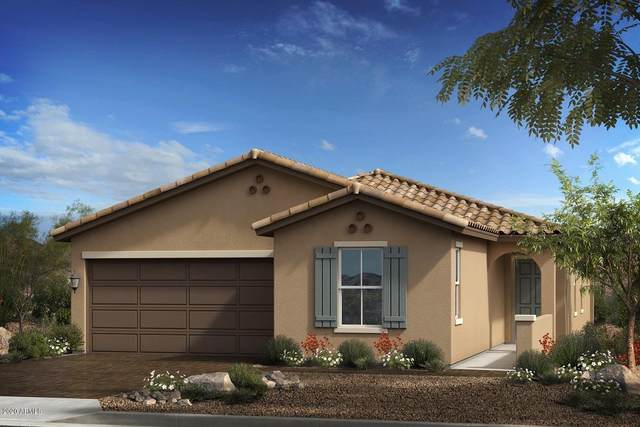 15373 W Windward Avenue, Goodyear, AZ 85395 (MLS #6060209) :: Kortright Group - West USA Realty