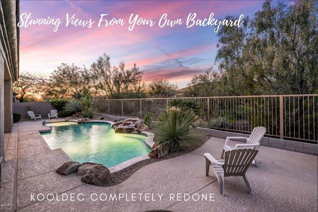 7140 E Mighty Saguaro Way, Scottsdale, AZ 85266 (MLS #6060211) :: The Results Group