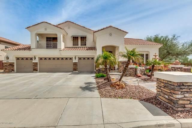 26727 N 97TH Lane, Peoria, AZ 85383 (MLS #6060212) :: Maison DeBlanc Real Estate