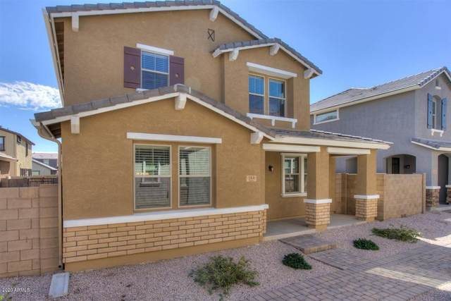 260 N Sandal, Mesa, AZ 85205 (MLS #6060217) :: The Laughton Team