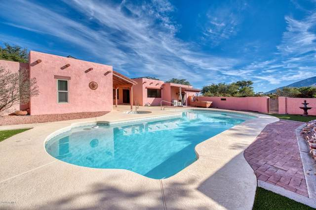 4887 E Dead Bear Draw, Hereford, AZ 85615 (MLS #6060221) :: Kortright Group - West USA Realty