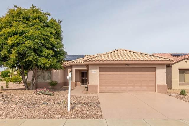15258 W Granbury Court, Surprise, AZ 85374 (MLS #6060223) :: Conway Real Estate