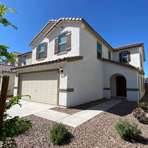40564 W Nicole Court, Maricopa, AZ 85138 (MLS #6060228) :: Revelation Real Estate