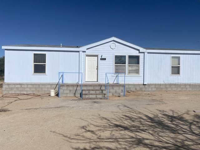 603 N Falton Road, Maricopa, AZ 85139 (MLS #6060238) :: Brett Tanner Home Selling Team