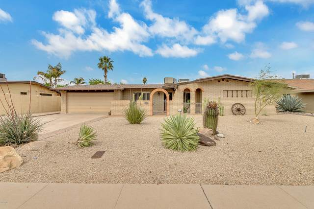 3812 E Yucca Street, Phoenix, AZ 85028 (MLS #6060239) :: The Results Group