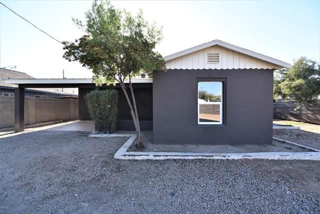 4720 N 23RD Avenue, Phoenix, AZ 85015 (MLS #6060243) :: The Laughton Team