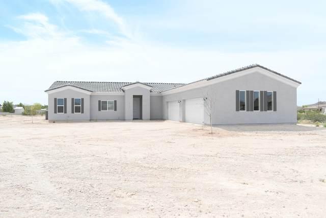 27748 N Oliver Way, San Tan Valley, AZ 85143 (MLS #6060246) :: Revelation Real Estate