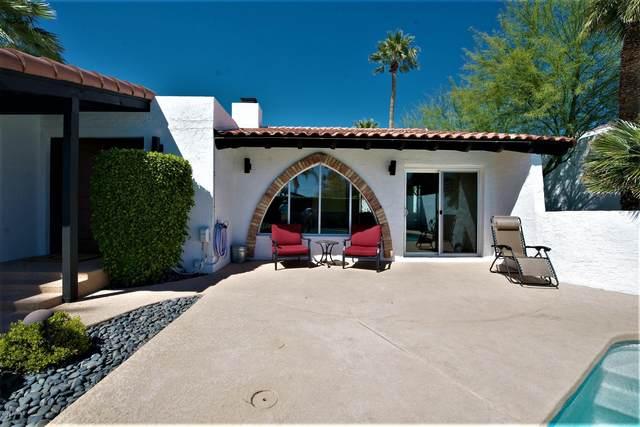3010 E Weldon Avenue, Phoenix, AZ 85016 (MLS #6060248) :: Conway Real Estate