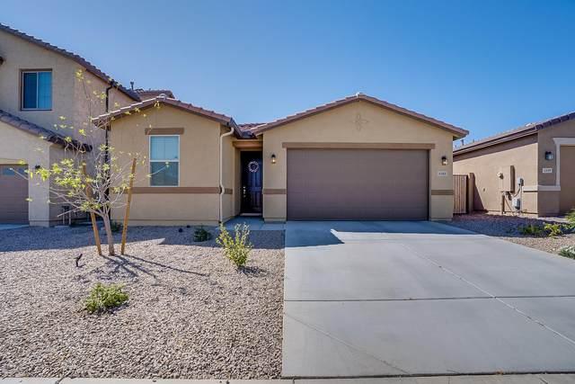 4385 W Kirkland Avenue, Queen Creek, AZ 85142 (MLS #6060251) :: Revelation Real Estate