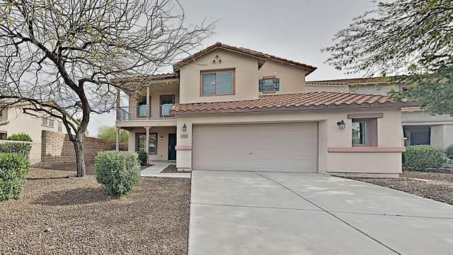 12830 W Milton Drive, Peoria, AZ 85383 (MLS #6060258) :: The Kenny Klaus Team