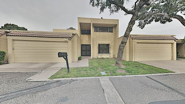 6215 N 21ST Drive, Phoenix, AZ 85015 (MLS #6060260) :: Long Realty West Valley