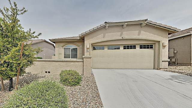 7556 W Quail Track Drive, Peoria, AZ 85383 (MLS #6060263) :: My Home Group