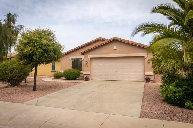 246 W Angus Road, San Tan Valley, AZ 85143 (MLS #6060268) :: Long Realty West Valley