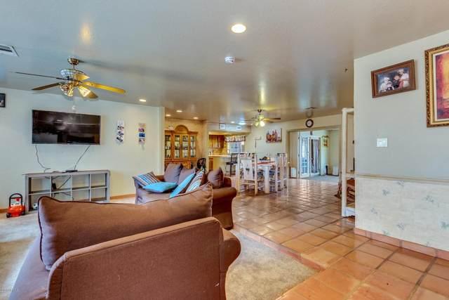 3010 W Clinton Street, Phoenix, AZ 85029 (MLS #6060277) :: Conway Real Estate