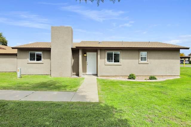 950 S Acorn Avenue, Tempe, AZ 85281 (MLS #6060305) :: The Laughton Team