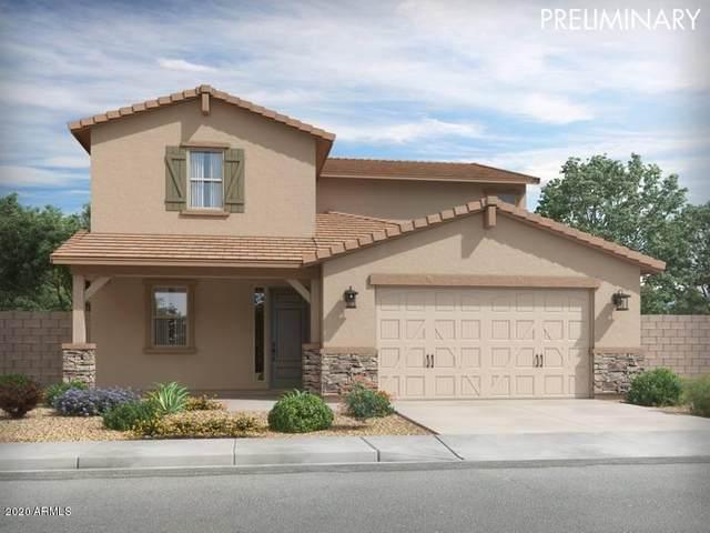 13471 N 142ND Avenue, Surprise, AZ 85379 (MLS #6060307) :: The Garcia Group