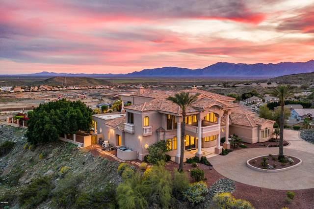 15802 S 7TH Street, Phoenix, AZ 85048 (MLS #6060312) :: Relevate | Phoenix