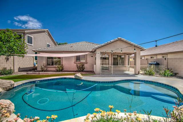 21138 E Aspen Valley Drive, Queen Creek, AZ 85142 (MLS #6060316) :: Relevate | Phoenix