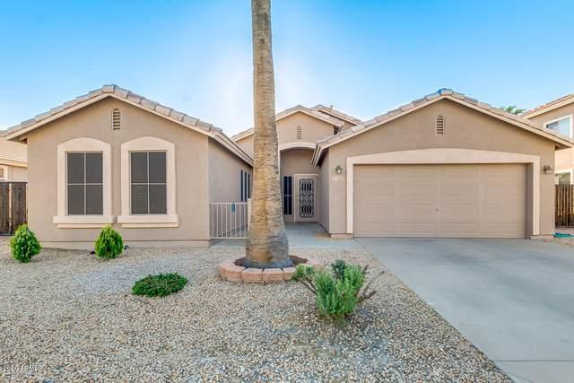 3820 S Velero Street, Chandler, AZ 85286 (MLS #6060339) :: Brett Tanner Home Selling Team
