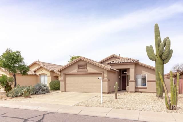 4324 E Rowel Road, Phoenix, AZ 85050 (MLS #6060344) :: Brett Tanner Home Selling Team